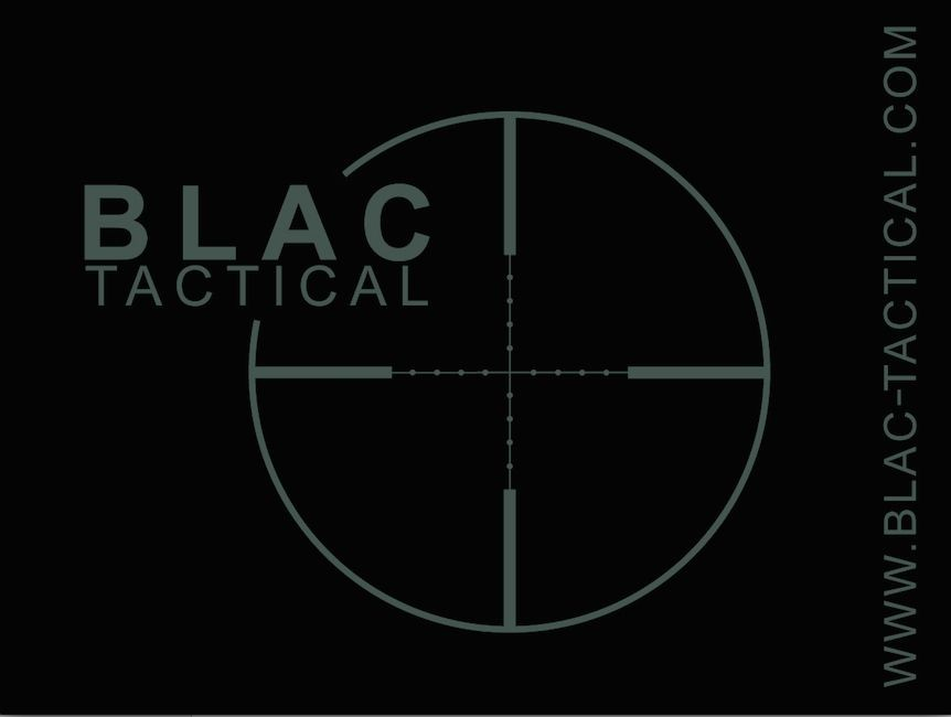 BLAC-TACTICAL