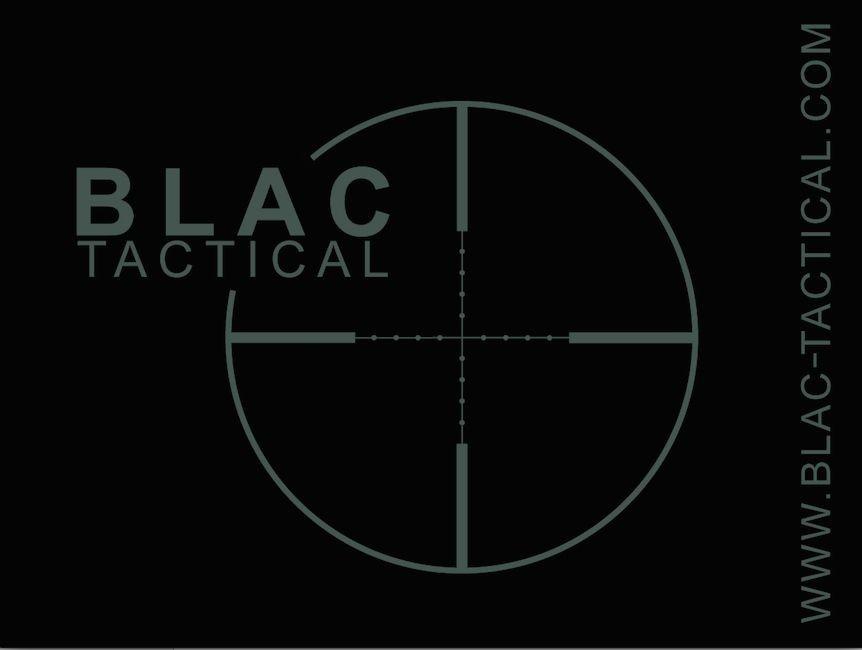 BLAC-TACTICAL